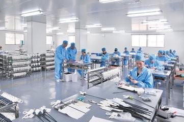 终极PK:GE、联影、迈瑞等13家知名医械企岗位工资曝光