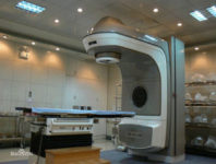 放射治疗设备维修的体会