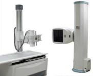 GE Revolution XQ/i数字化X线拍片机(DR)故障排除