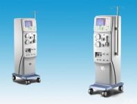 医院设备科维修之——血液透析机