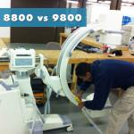 X线机控制电路怎么维修?