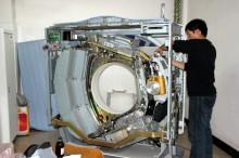 【技术视频】值得推荐的专业CT保养流程