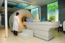磁共振机的维护与维修探讨