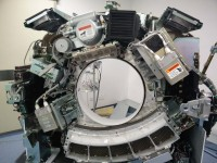 视频:GE Lightspeed螺旋CT安装过程