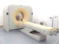 CT室辅助工作台终端显示器花屏故障检修
