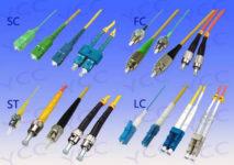 光纤认识之光纤连接器