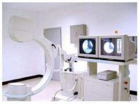 数字化C臂机图像故障维修方法与技巧